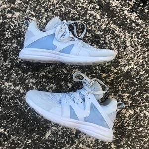 APL blue sneakers